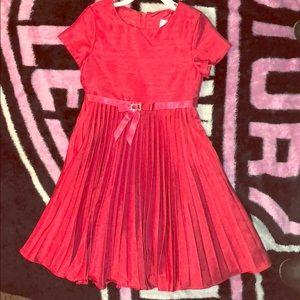 Rare Editions Size 5 little girls dress
